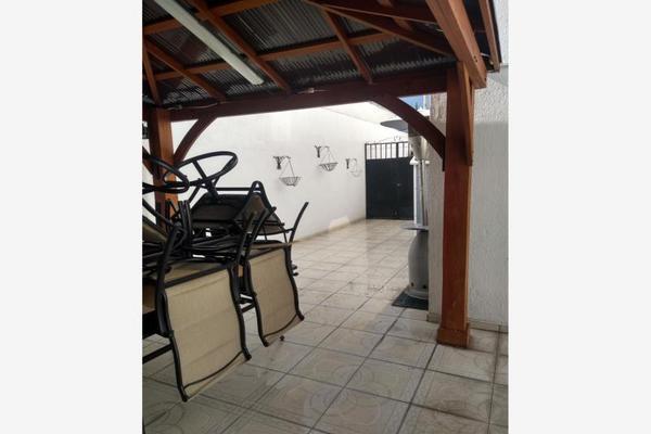 Foto de casa en venta en s/n , san patricio, saltillo, coahuila de zaragoza, 9994110 No. 11