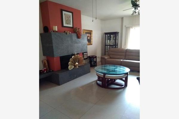 Foto de casa en venta en s/n , san patricio, saltillo, coahuila de zaragoza, 9994110 No. 12