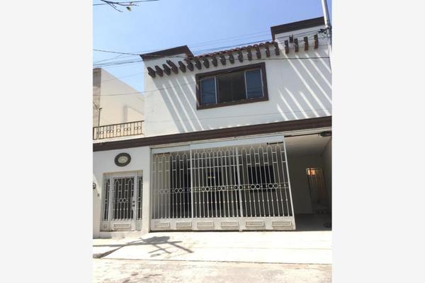 Foto de casa en venta en s/n , san pedro garza garcia centro, san pedro garza garcía, nuevo león, 9991490 No. 01