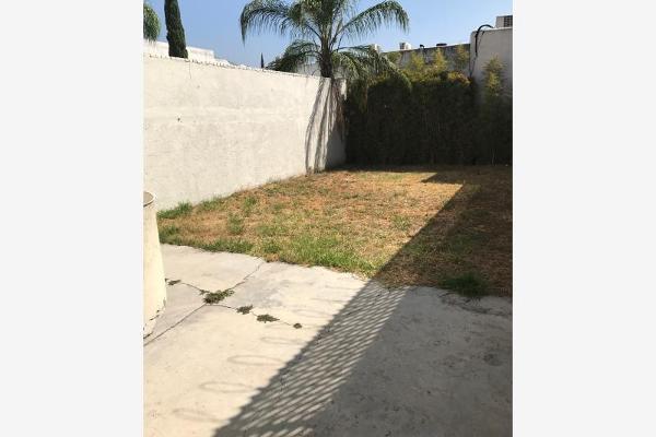 Foto de casa en venta en s/n , san pedro, san pedro garza garcía, nuevo león, 9962977 No. 09