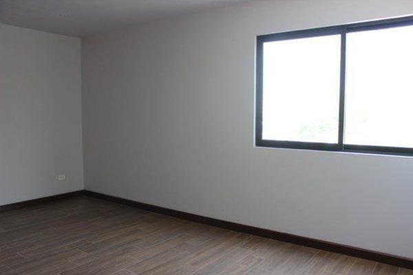 Foto de casa en venta en s/n , san pedro, san pedro garza garcía, nuevo león, 9968068 No. 04