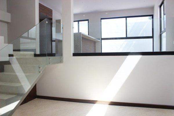 Foto de casa en venta en s/n , san pedro, san pedro garza garcía, nuevo león, 9968068 No. 11
