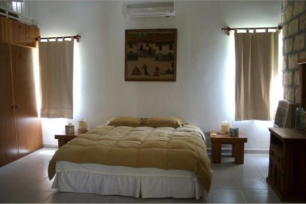 Foto de rancho en venta en s/n , san pedro, santiago, nuevo león, 5970391 No. 10