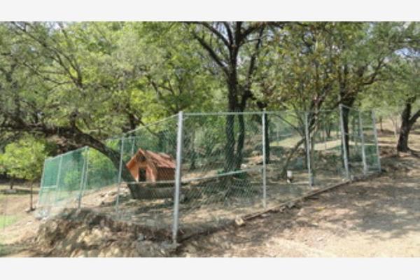 Foto de rancho en venta en s/n , san pedro, santiago, nuevo león, 5970391 No. 13