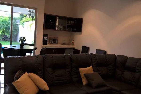Foto de casa en venta en s/n , san ramon norte i, mérida, yucatán, 9963725 No. 07