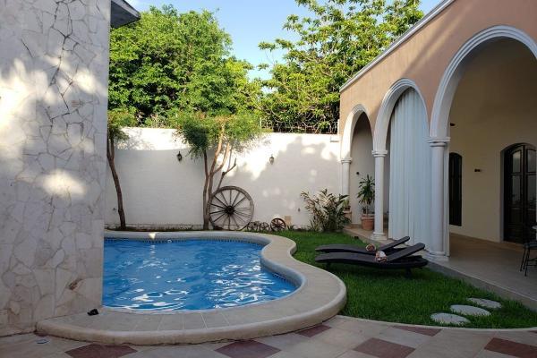 Foto de casa en venta en s/n , san ramon norte, mérida, yucatán, 9951181 No. 04