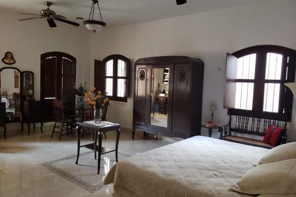 Foto de casa en venta en s/n , san ramon norte, mérida, yucatán, 9951181 No. 11