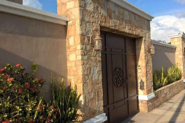 Foto de casa en venta en s/n , san ramon norte, mérida, yucatán, 9963725 No. 12