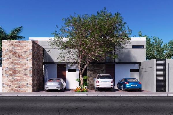 Foto de casa en venta en s/n , san ramon norte, mérida, yucatán, 9979375 No. 01