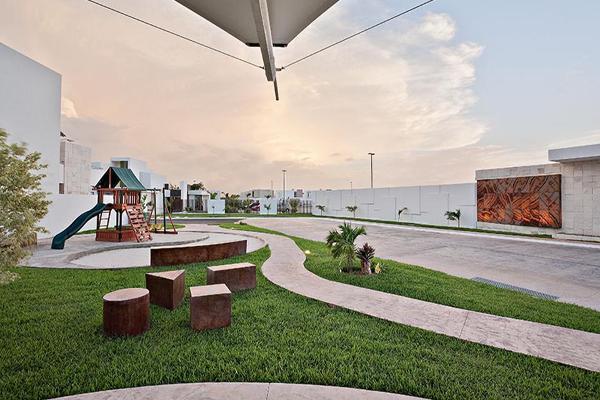 Foto de casa en condominio en venta en s/n , san remo, mérida, yucatán, 9989331 No. 02