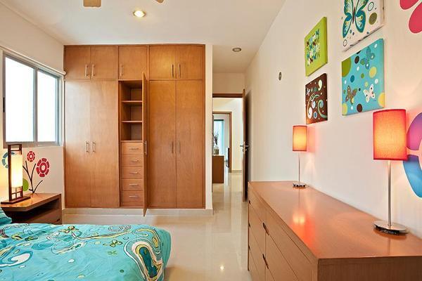Foto de casa en condominio en venta en s/n , san remo, mérida, yucatán, 9989331 No. 08