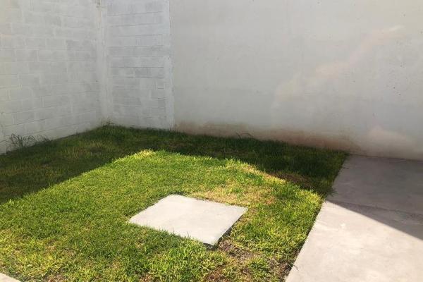 Foto de casa en venta en s/n , santa bárbara, torreón, coahuila de zaragoza, 9988386 No. 13