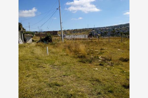 Foto de terreno habitacional en venta en s/n , santa catarina, puebla, puebla, 6154941 No. 01