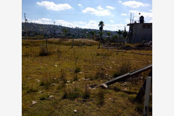 Foto de terreno habitacional en venta en s/n , santa catarina, puebla, puebla, 6154941 No. 02