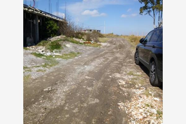 Foto de terreno habitacional en venta en s/n , santa catarina, puebla, puebla, 6154941 No. 04