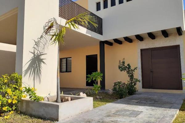 Foto de casa en venta en s/n , santa cruz, mérida, yucatán, 9951492 No. 02