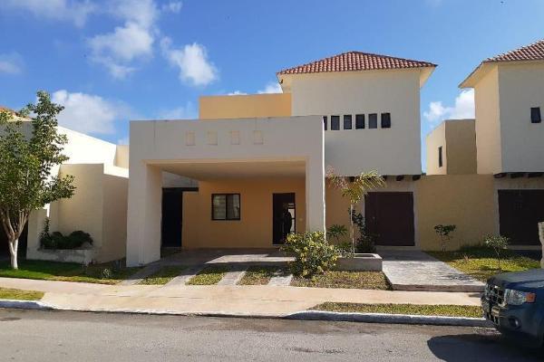 Foto de casa en venta en s/n , santa cruz, mérida, yucatán, 9951492 No. 03