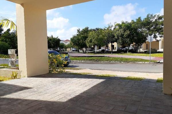 Foto de casa en venta en s/n , santa cruz, mérida, yucatán, 9951492 No. 04