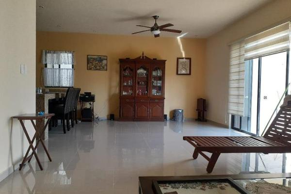 Foto de casa en venta en s/n , santa cruz, mérida, yucatán, 9951492 No. 05