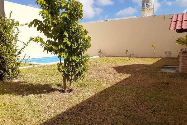 Foto de casa en venta en s/n , santa cruz, mérida, yucatán, 9951492 No. 15
