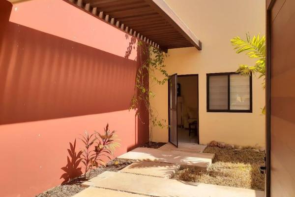 Foto de casa en venta en s/n , santa cruz, mérida, yucatán, 9951492 No. 16