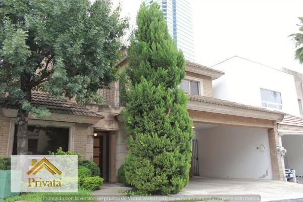 Foto de casa en venta en s/n , santa fe, san pedro garza garcía, nuevo león, 9949881 No. 02