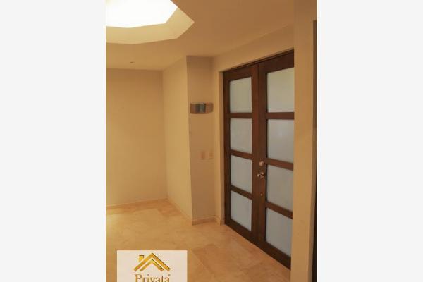 Foto de casa en venta en s/n , santa fe, san pedro garza garcía, nuevo león, 9949881 No. 05