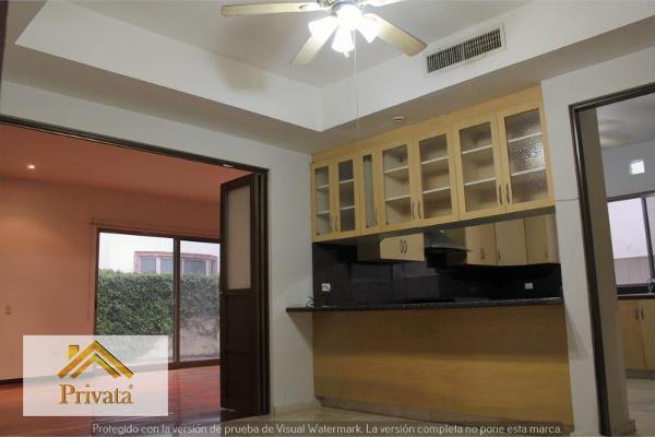 Foto de casa en venta en s/n , santa fe, san pedro garza garcía, nuevo león, 9949881 No. 09