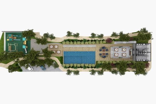 Foto de casa en venta en s/n , santa gertrudis copo, mérida, yucatán, 10144974 No. 08