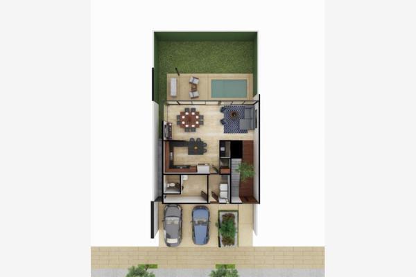 Foto de casa en venta en s/n , santa gertrudis copo, mérida, yucatán, 10144974 No. 17