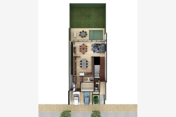 Foto de casa en venta en s/n , santa gertrudis copo, mérida, yucatán, 10144974 No. 18