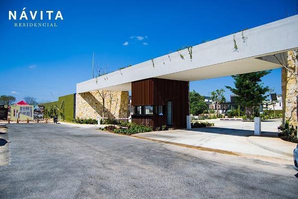 Foto de casa en condominio en venta en s/n , santa gertrudis copo, mérida, yucatán, 5970502 No. 03
