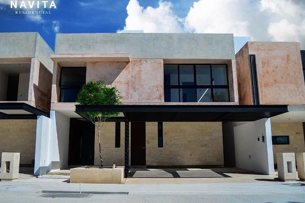 Foto de casa en condominio en venta en s/n , santa gertrudis copo, mérida, yucatán, 5970502 No. 13