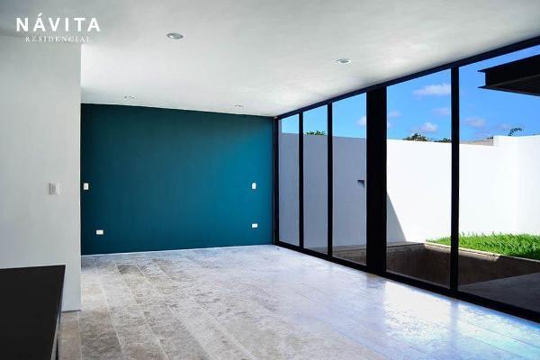 Foto de casa en condominio en venta en s/n , santa gertrudis copo, mérida, yucatán, 5970502 No. 14