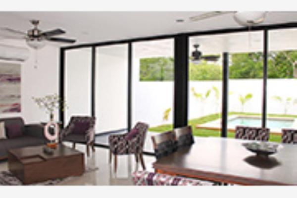 Foto de casa en venta en s/n , santa gertrudis copo, mérida, yucatán, 9947722 No. 05