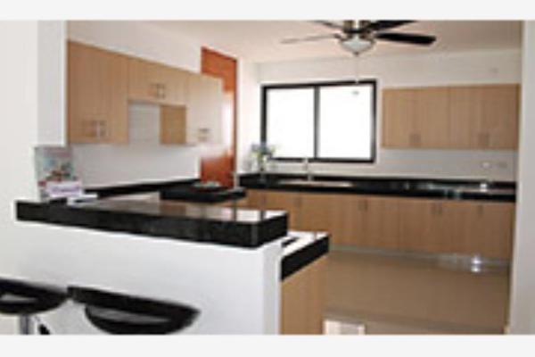 Foto de casa en venta en s/n , santa gertrudis copo, mérida, yucatán, 9947722 No. 06