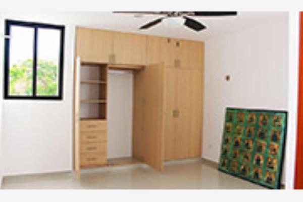 Foto de casa en venta en s/n , santa gertrudis copo, mérida, yucatán, 9947722 No. 09