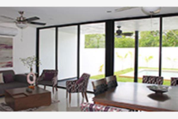 Foto de casa en venta en s/n , santa gertrudis copo, mérida, yucatán, 9947722 No. 12