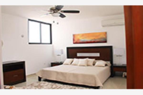 Foto de casa en venta en s/n , santa gertrudis copo, mérida, yucatán, 9947722 No. 13