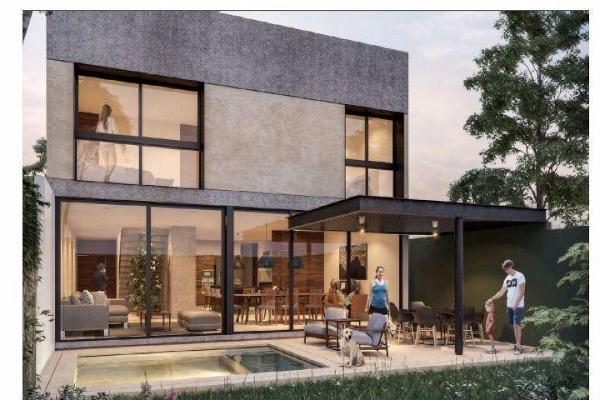Foto de casa en condominio en venta en s/n , santa gertrudis copo, mérida, yucatán, 9954626 No. 01