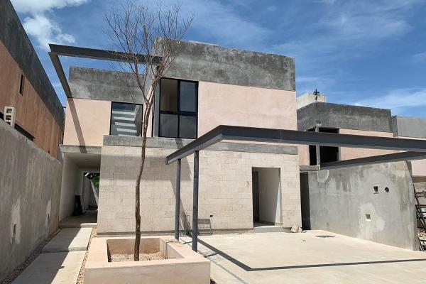 Foto de casa en condominio en venta en s/n , santa gertrudis copo, mérida, yucatán, 9954626 No. 02