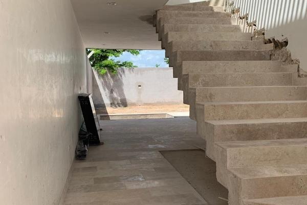 Foto de casa en condominio en venta en s/n , santa gertrudis copo, mérida, yucatán, 9954626 No. 03