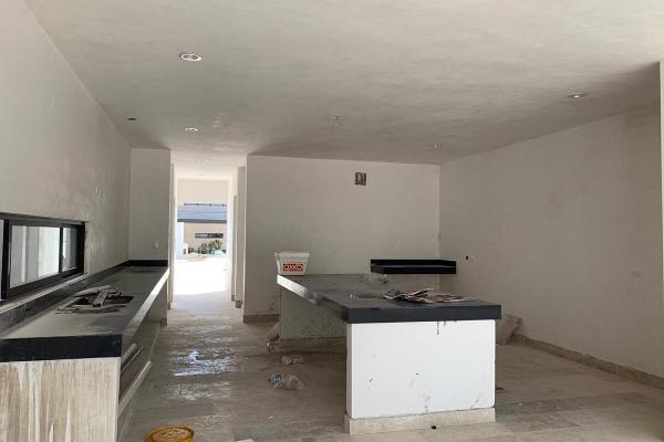 Foto de casa en condominio en venta en s/n , santa gertrudis copo, mérida, yucatán, 9954626 No. 04