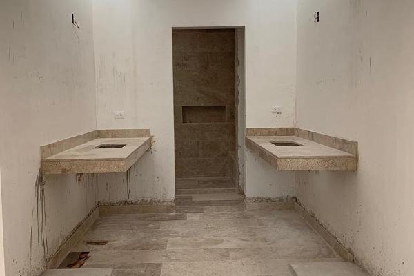 Foto de casa en condominio en venta en s/n , santa gertrudis copo, mérida, yucatán, 9954626 No. 06