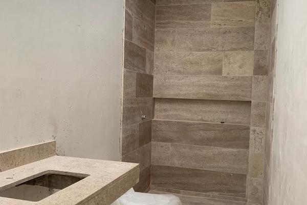 Foto de casa en condominio en venta en s/n , santa gertrudis copo, mérida, yucatán, 9954626 No. 09