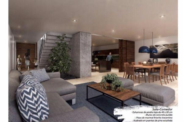 Foto de casa en condominio en venta en s/n , santa gertrudis copo, mérida, yucatán, 9954626 No. 12