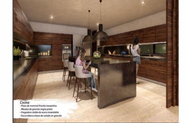 Foto de casa en condominio en venta en s/n , santa gertrudis copo, mérida, yucatán, 9954626 No. 13