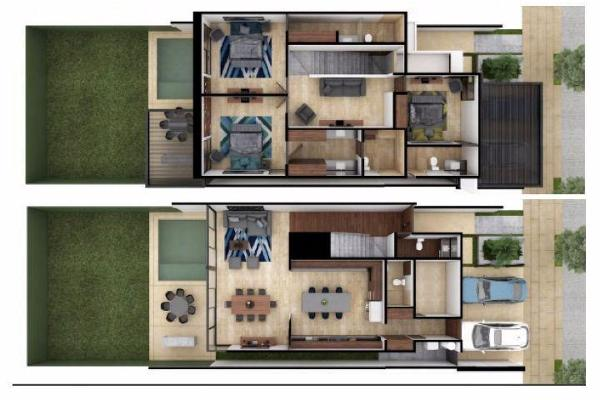 Foto de casa en condominio en venta en s/n , santa gertrudis copo, mérida, yucatán, 9954626 No. 15