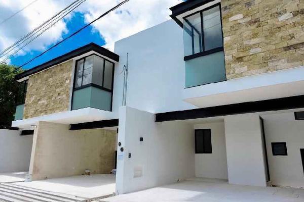 Foto de casa en venta en s/n , santa gertrudis copo, mérida, yucatán, 9962885 No. 02