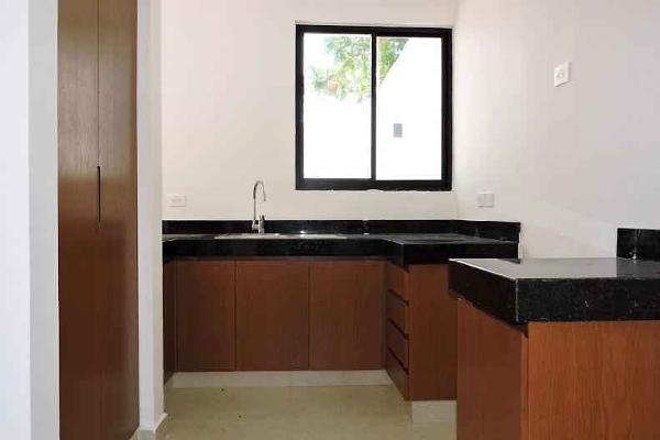 Foto de casa en venta en s/n , santa gertrudis copo, mérida, yucatán, 9962885 No. 03